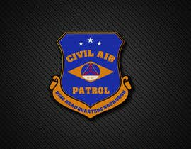 #61 for Design a Logo for Civil Air Patrol Squadron by ayubouhait