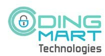 Bài tham dự #57 về Graphic Design cho cuộc thi Design a Logo for CODINGMART TECHNOLOGIES