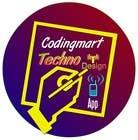Bài tham dự #22 về Graphic Design cho cuộc thi Design a Logo for CODINGMART TECHNOLOGIES
