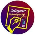 Bài tham dự #24 về Graphic Design cho cuộc thi Design a Logo for CODINGMART TECHNOLOGIES