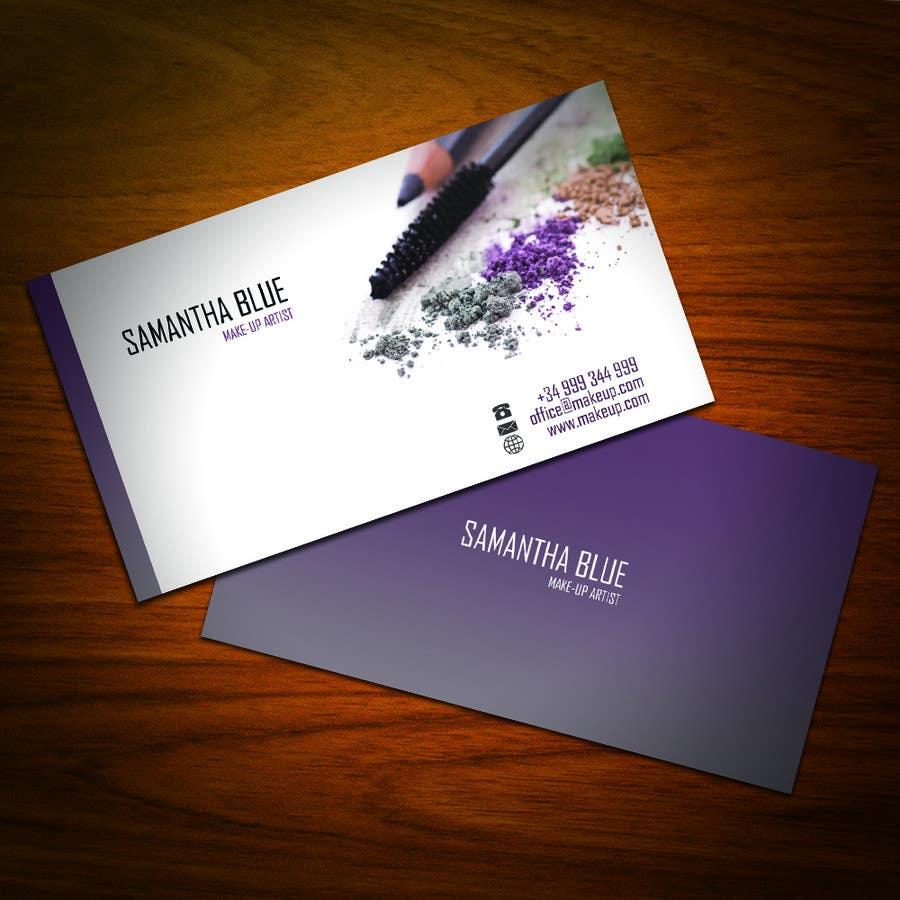 Entry #95 by StrujacAlexandru for Business Card Design | Freelancer