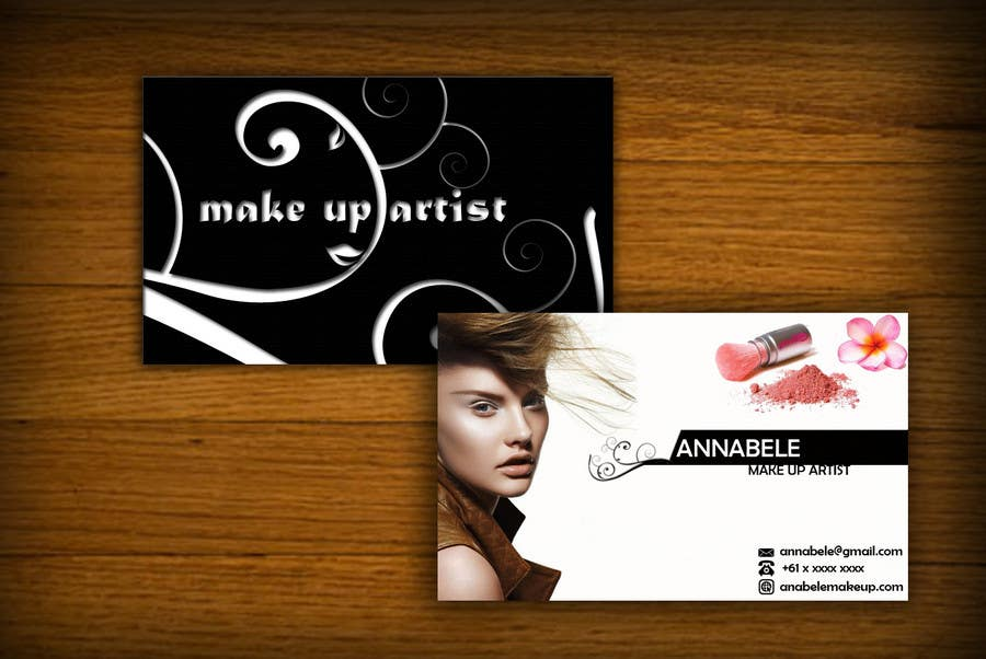 Bài tham dự cuộc thi #65 cho Business Card Design
