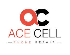 #12 for Design a Logo for Ace Cell Phone Repair by Vintila93