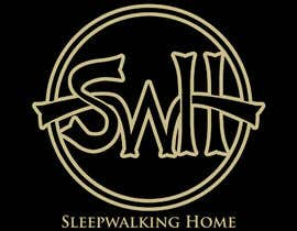 #20 cho Design a Logo for Alternative Rock band Sleepwalking Home bởi fauzanadinugraha