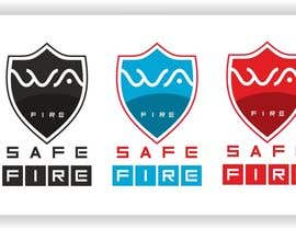 #37 for Design a Logo for a Fire Safety Company af pernas