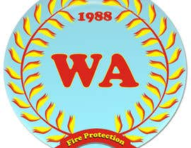 chart55 tarafından Design a Logo for a Fire Safety Company için no 95