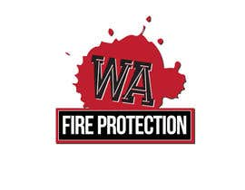 #97 untuk Design a Logo for a Fire Safety Company oleh navadeepz
