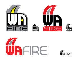 #88 untuk Design a Logo for a Fire Safety Company oleh petrospanayiotou