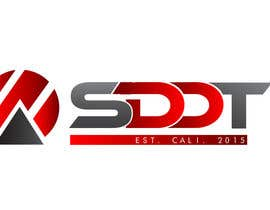 #21 cho Design a Professional Logo For SacDDT Automotive Detail, Automotive Dipping, Automotive Tint bởi ciprilisticus