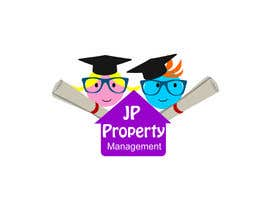 #44 for Develop a Corporate Identity for JP property management by joelsonsax