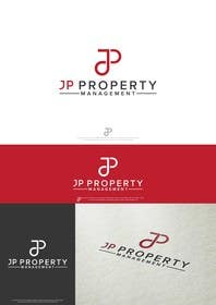 #38 cho Develop a Corporate Identity for JP property management bởi mohammedkh5