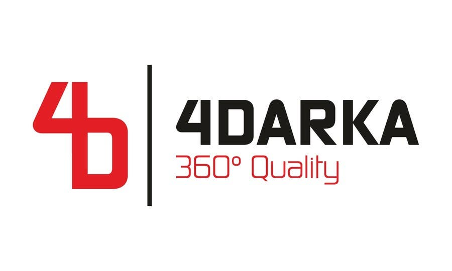 Penyertaan Peraduan #30 untuk Design a Logo for  4D ARKA
