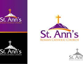 nº 101 pour Catholic Church Logo Design par Designer0713