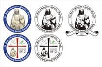 Bài tham dự #96 về Graphic Design cho cuộc thi Catholic Church Logo Design