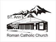 Bài tham dự #112 về Graphic Design cho cuộc thi Catholic Church Logo Design