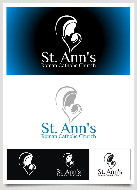 Bài tham dự cuộc thi #                                        184                                      cho                                         Catholic Church Logo Design