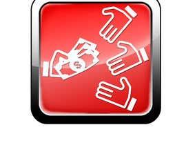 #30 cho App Icon design bởi Roystenmania