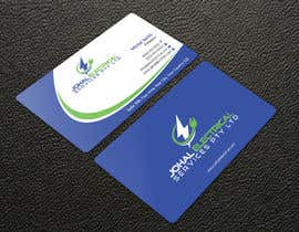 #2 cho Design some Business Cards for Johal Electrical Services Pty Ltd. bởi aminur33