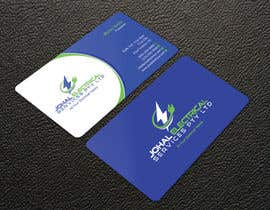 #87 cho Design some Business Cards for Johal Electrical Services Pty Ltd. bởi aminur33