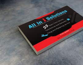 #17 untuk Business Card Design - Simple - oleh fbpromoter2