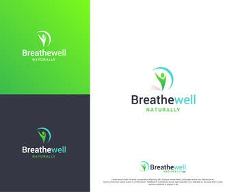 #3 untuk Design a Logo for an online health blog oleh hamzahajji