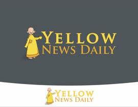 #6 cho Design a Logo for Satirical News Portal bởi edso0007