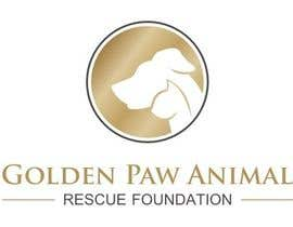 "prasadwcmc tarafından Logo needed for the ""GOLDEN PAW"" Foundatiton için no 30"