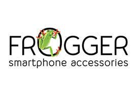 #26 for Design a Logo for Product (smartphone accessories) af ICONICSQUARED