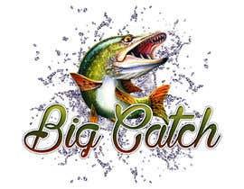 #2 untuk Fishing T Shirt oleh StanMarius