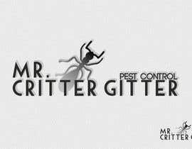 #11 untuk Pest Control Logo oleh desislavsl