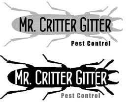 #7 untuk Pest Control Logo oleh CanadianCheryl
