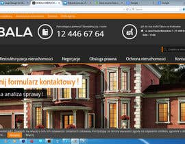 #90 for Logo Design for Website, Zaprojektuj logo! af saonmahmud2