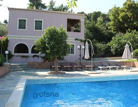 #6 untuk I need to add water to the pool in photoshop oleh jyotsna3d