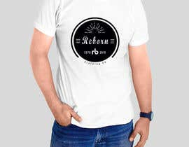 #53 untuk Design new 3 t-shirts for Reborn Clothing Co. oleh sandrasreckovic