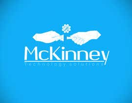 #20 for ***3-DAY CONTEST!  Design a Logo for a Public Website: http://McKinneyTechnology.com by wpdtpg
