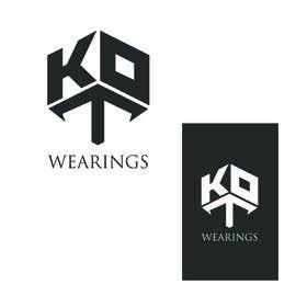 Jhapz21 tarafından Design en logo for K.O.T için no 12
