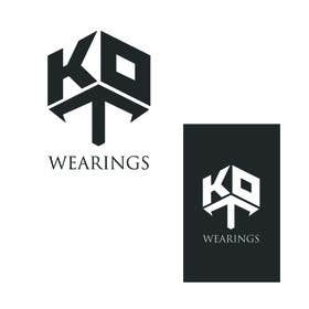 #12 cho Design en logo for K.O.T bởi Jhapz21