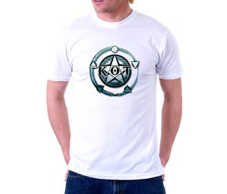 #23 cho Design en logo for K.O.T bởi elfiword
