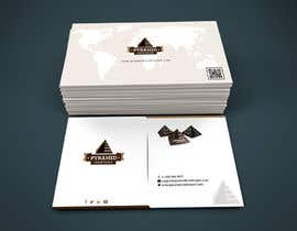 #12 untuk Design some Business Cards for a Website oleh wpdtpg