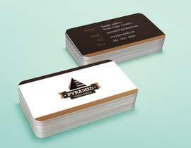 #2 untuk Design some Business Cards for a Website oleh petersamajay