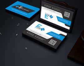 #40 untuk DESIGN BUSINESS CARD, LETTERHEAD, ENVELOPES, MAILING STICKER oleh lamrouniwahid