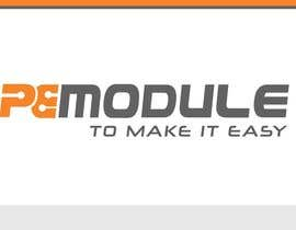 #93 cho Design a Logo for PEmodule bởi FlexKreative