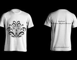 #2 cho Design a T-Shirt for Southeast German Shepherd Rescue bởi Ghassanhani0