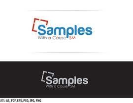 oldestsebi tarafından Design a Logo for Samples With a Cause için no 30
