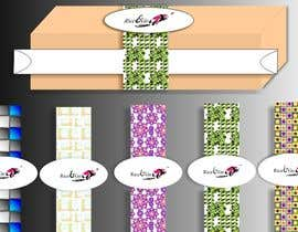 #44 untuk Design Package for a Sushi Fast Food service!!!!!!!! oleh Panterabax