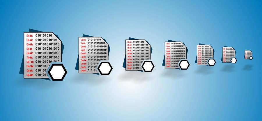 #4 for Design some Icons for a hex editor application by ApexDesignsInc