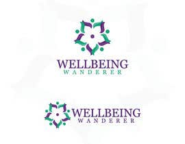 LycanBoy tarafından Design a Logo for Wellbeing Wanderer için no 15