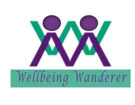 febyanamaharani tarafından Design a Logo for Wellbeing Wanderer için no 10