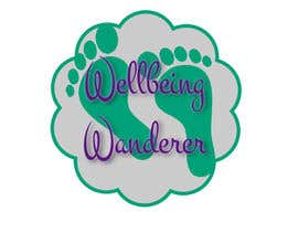 SarahLee1021 tarafından Design a Logo for Wellbeing Wanderer için no 31