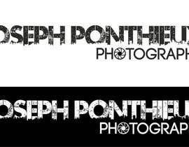 #125 for Design a Logo for Joseph Ponthieux Photography af desislavsl